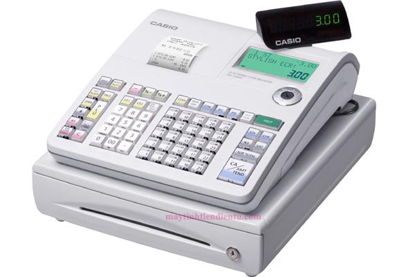 Những máy tính tiền giá rẻ cho quán Cafe