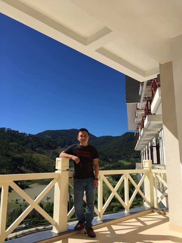 Nguyễn Thanh Tâm - CEO Công ty Cổ phần BigBuy