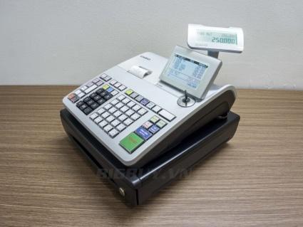 Máy tính tiền -  Sự thay thế hoàn hảo cho hóa đơn bán lẻ truyền thống