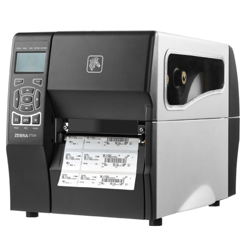 Hướng dẫn cài đặt driver cho máy in mã vạch Zebra