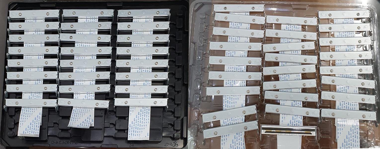 Kho đầu in mã vạch( thanh nhiệt) cho máy Xprinter