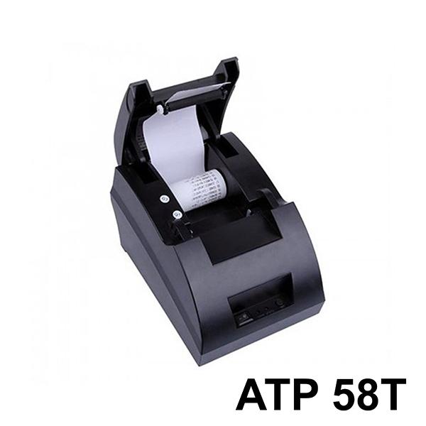máy in hóa đơn atp-58t