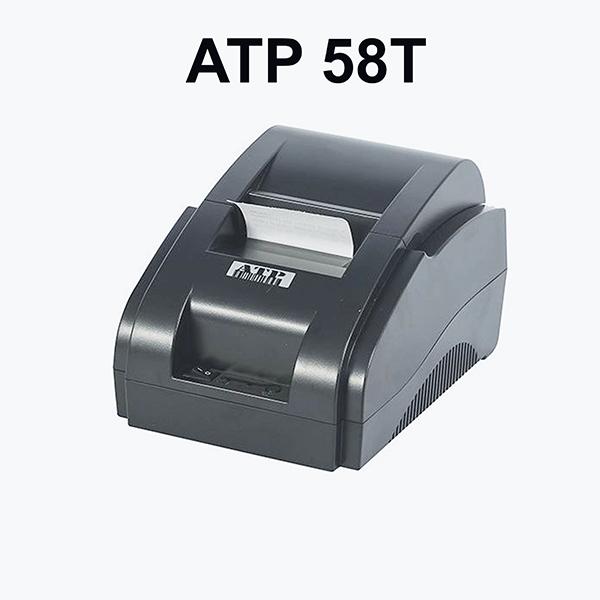 Máy in hóa đơn ATP 58T