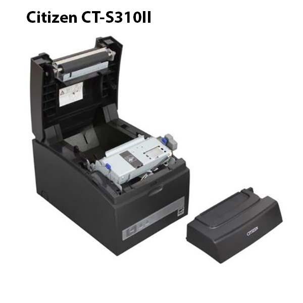 Máy in hóa đơn Citizen CT S310II