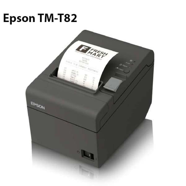 máy in bill epson t82