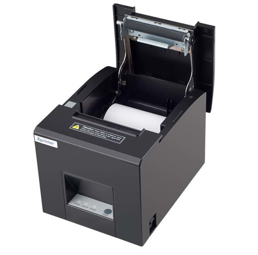 Máy in Xprinter XP-E200M