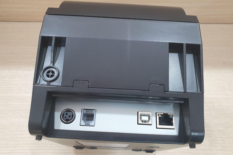 Cổng kết nối Xprinter V320N