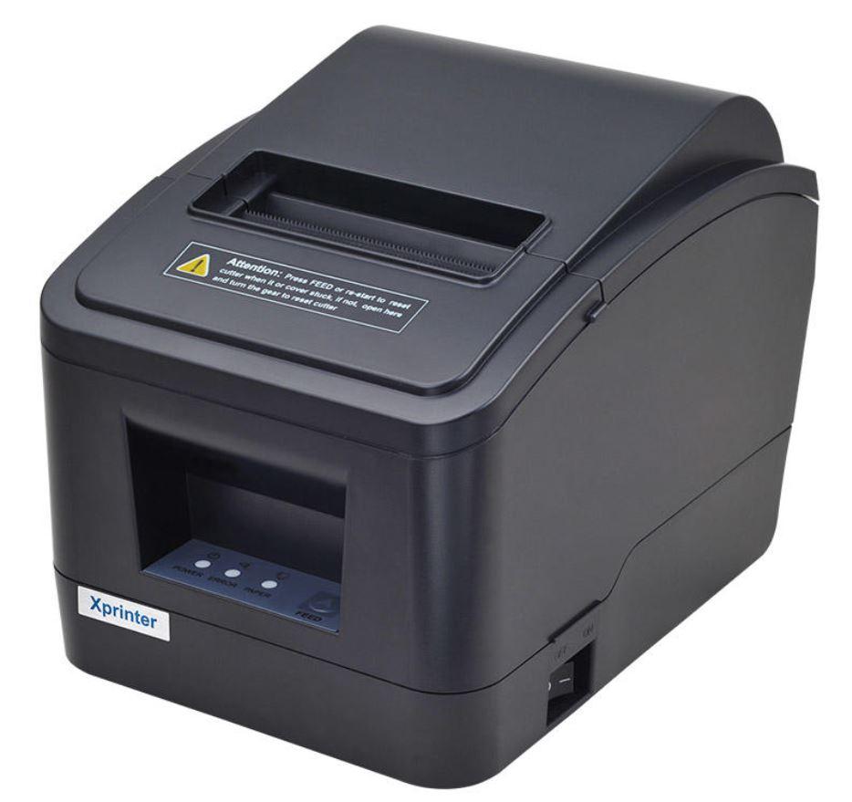 Máy in Xprinter XP V320N