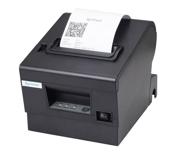 may in hoa Xprinter XP-Q260