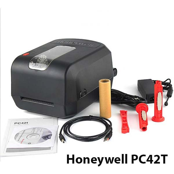 máy in mã vạch honeywell
