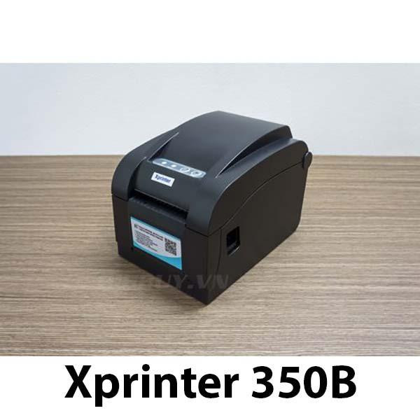 may in ma vach Xprinter 350b