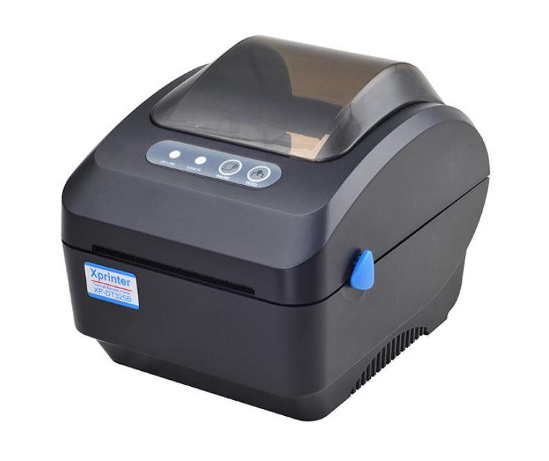 Máy in mã vạch Xprinter DT 325B