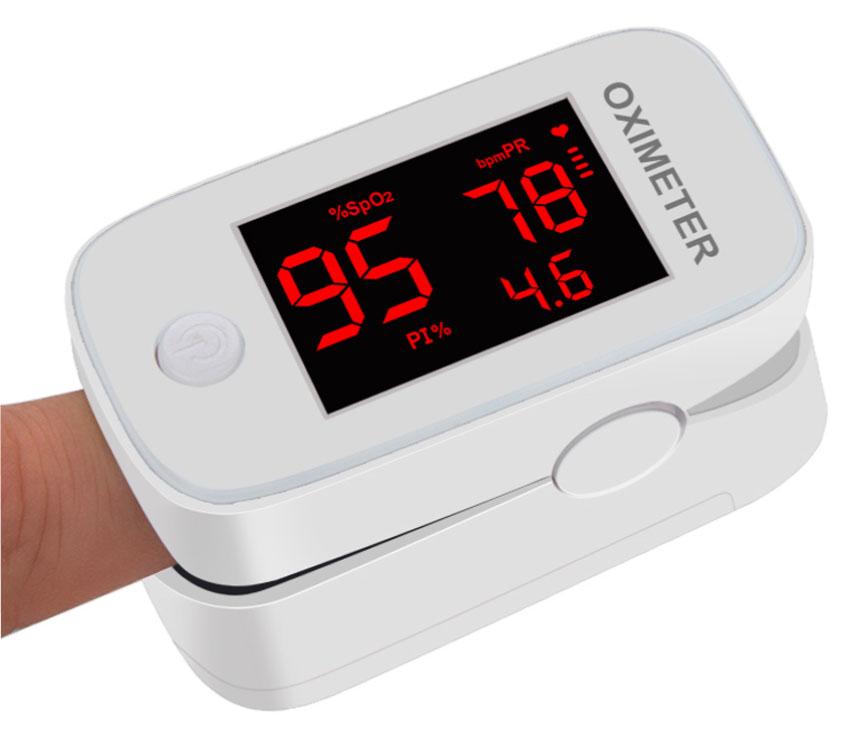 Máy đo nồng độ oxy YM101