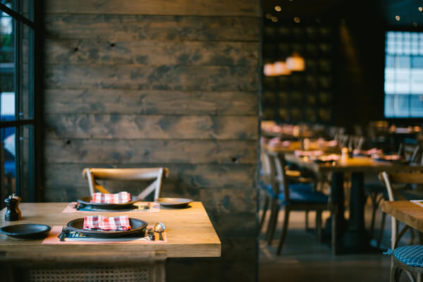 kinh nghiệm mở quán ăn nhỏ cho người mới