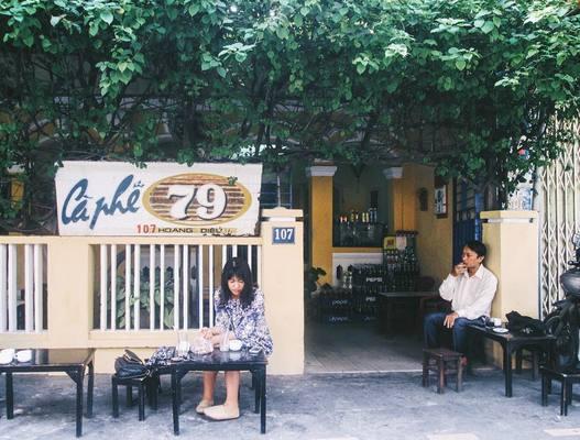Chi phí kinh doanh cafe cóc