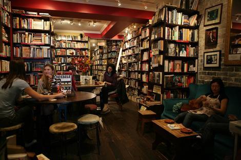 lập dự án kinh doanh quán cà phê sách