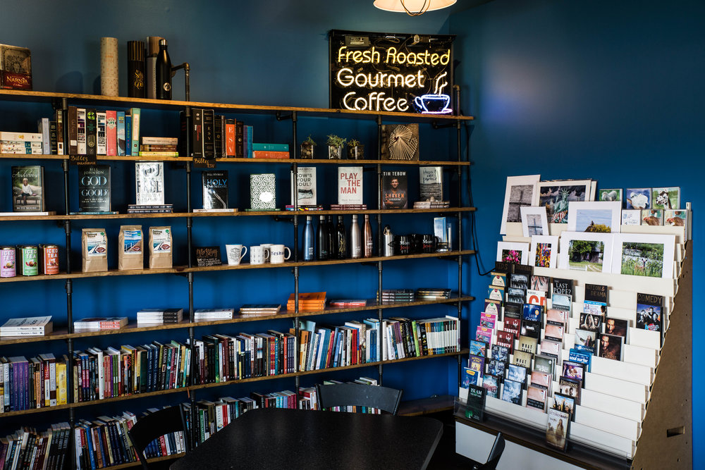 kế hoạch kinh doanh quán cà phê sách