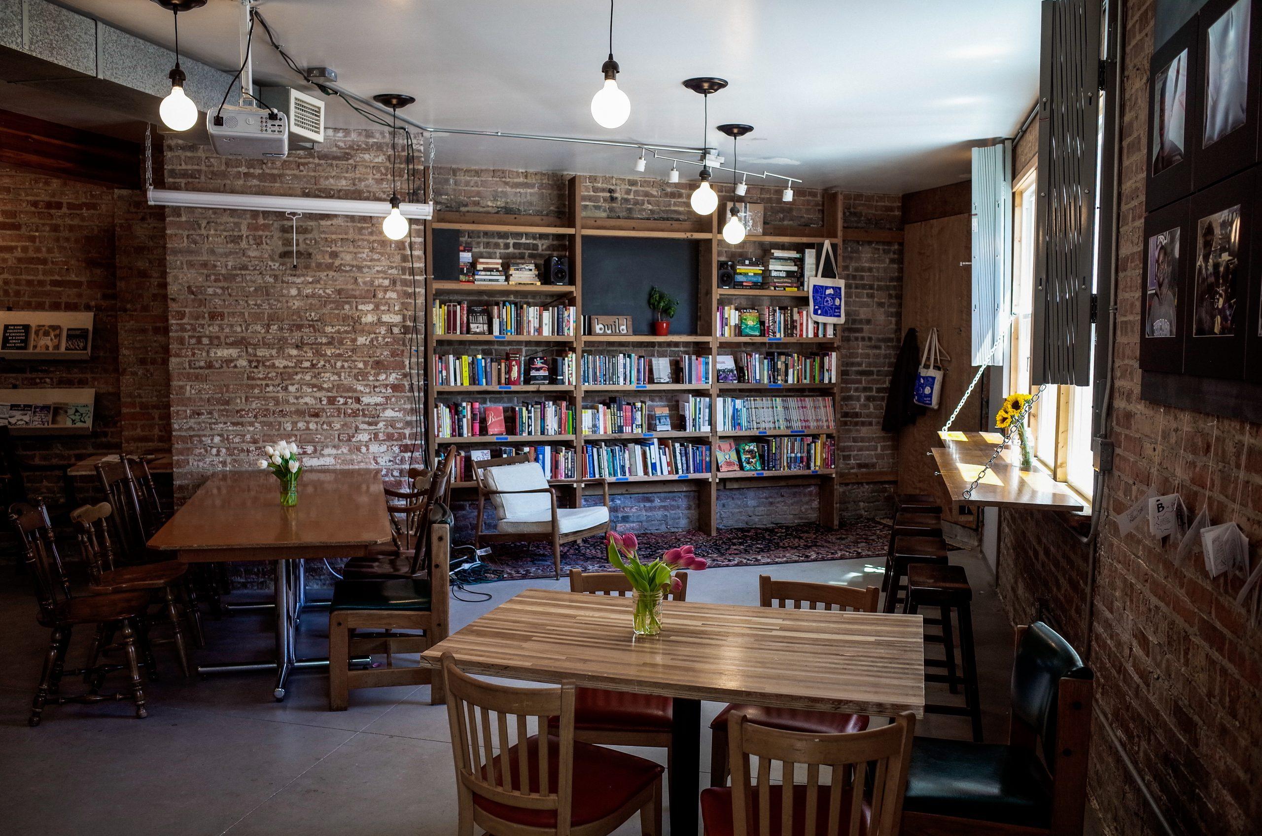 lập kế hoạch kinh doanh quán cà phê sách hà nội