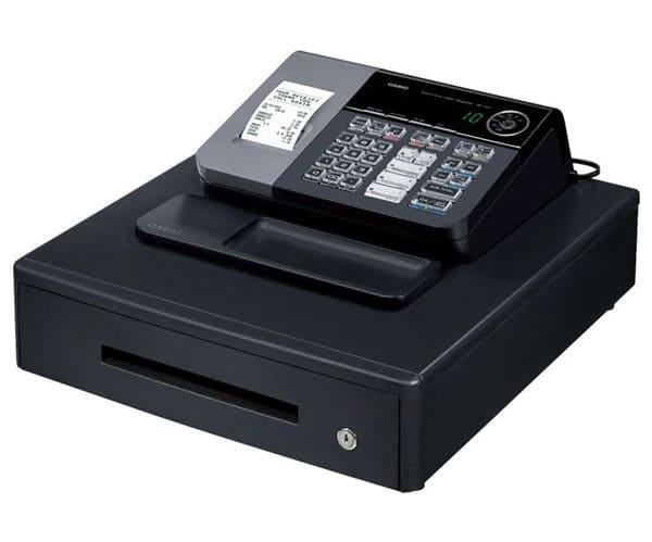 Máy tính tiền Casio SE-S10 chính hãng