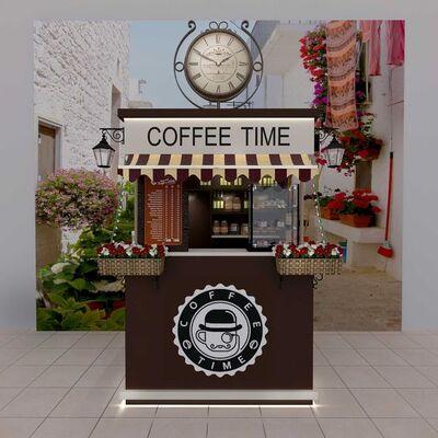 cafe take away