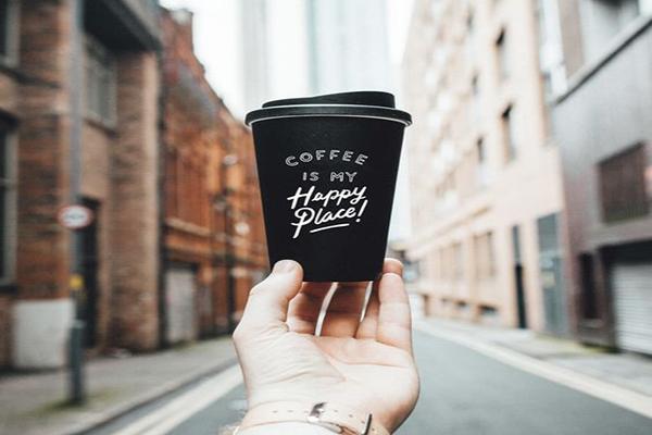 coffee take away