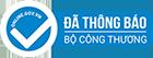Web bigbuy.vn đã thông báo Bộ công thương