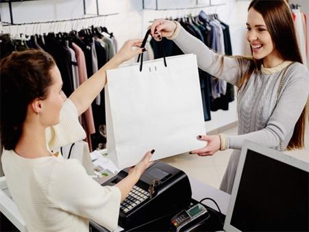 kinh doanh ngành thời trang giàu không