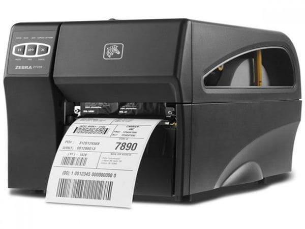 Industrial barcode printer được Bigbuy phân phối chính hãng