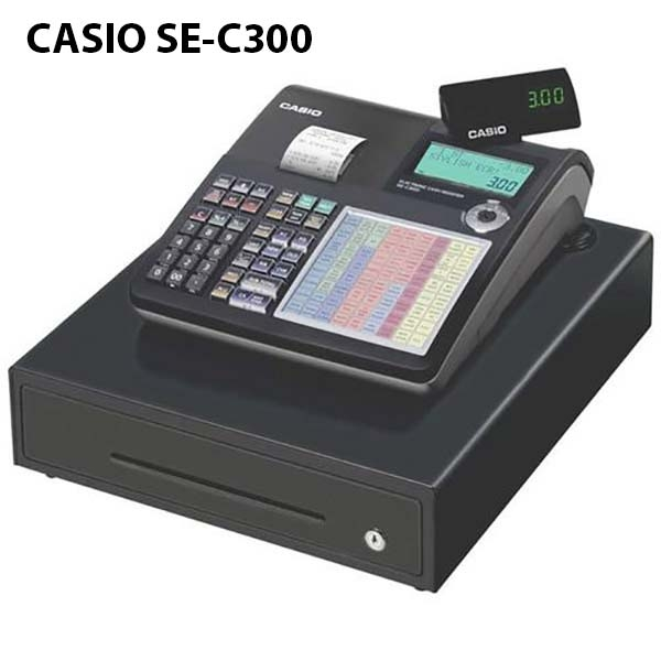 Casio SE- C300
