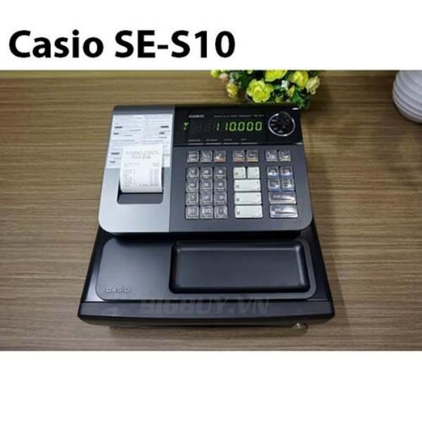 Máy Casio SE