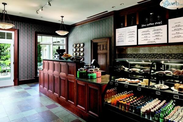 mở 1 quán cafe cần những gì