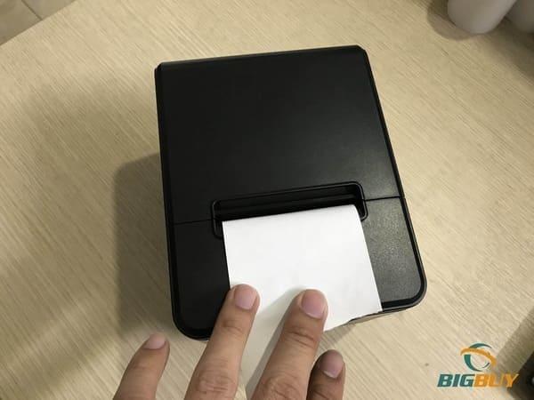 Feed giấy in hóa đơn