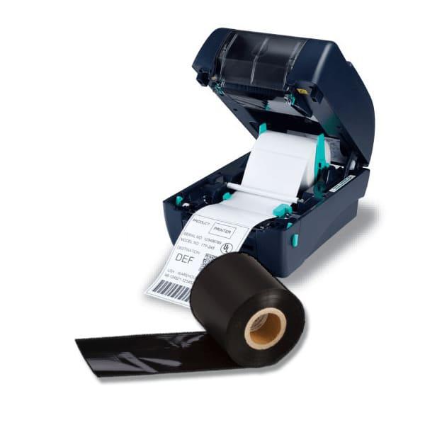 cách sử dụng máy in tem nhãn