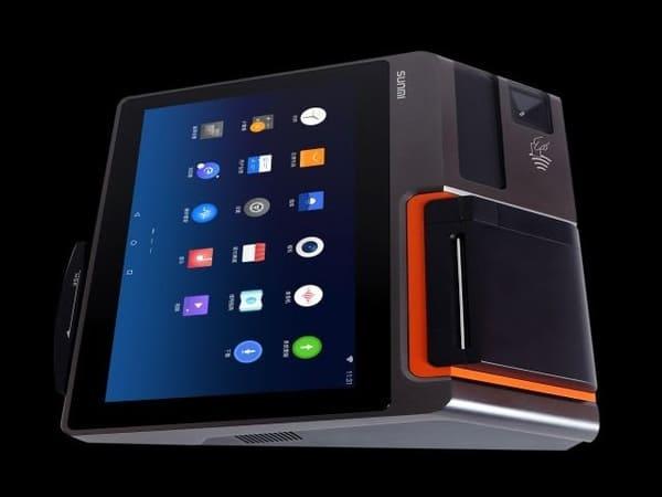 Máy tính tiền Pos T1 Mini