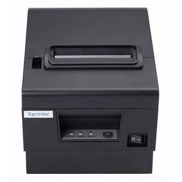 Xp-q260 bill printing machine