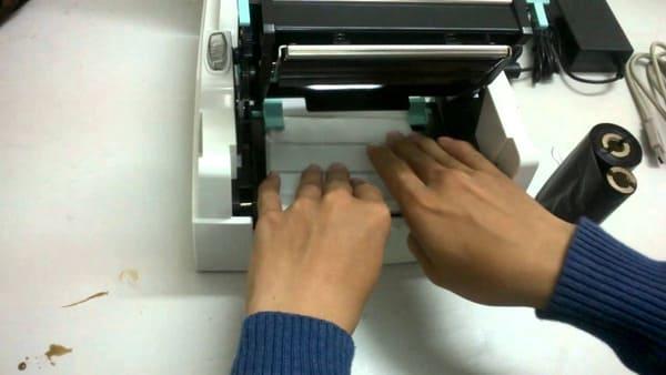 Sửa chữa máy in mã vạch
