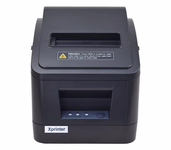 máy in hóa đơn cũ