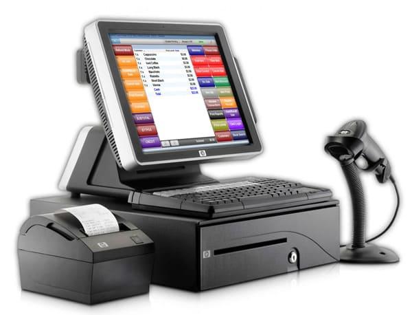 Thanh lý máy tính tiền pos