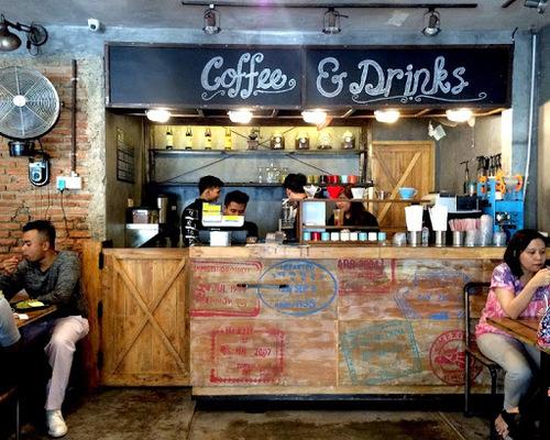 kinh nghiệm quản lý quán cafe
