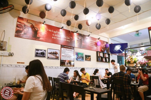 cách quản lý quán cafe hiệu quả