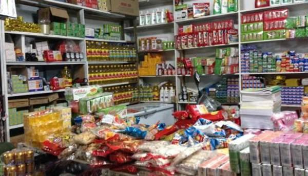 cách mở cửa hàng tạp hóa