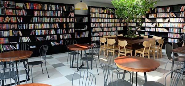 Lập kế hoạch kinh doanh quán cafe sách