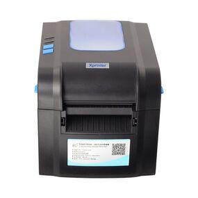 Máy in mã vạch Xprinter XP-370BM