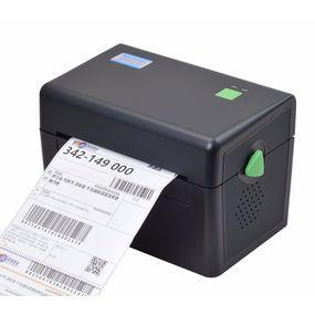 Máy in mã vạch Xprinter XP-DT108B