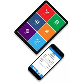 Phần mềm tính tiền dùng trên điện thoại R1