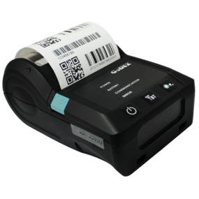 Máy in mã vạch không dây Godex MX 20