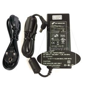 Adapter nguồn máy kiểm soát cửa Ronald Jack 12V 6.25A