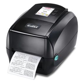 Máy in mã vạch Godex RT860i 600DPI