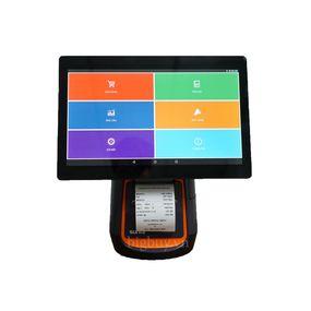 Máy tính tiền Pos Sunmi T2 - 2 màn hình