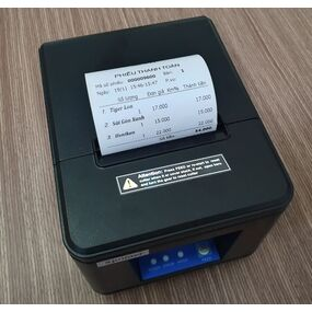 Máy Xprinter XP-Q200H